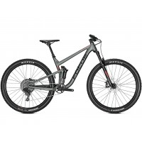 Bicicleta Focus Jam 6.8 Nine 12G 29 irongreymatt 2019