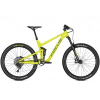 Bicicleta Focus Jam 6.8 Seven 12G 27.5 citrusgreen 2019 470mm