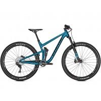 Bicicleta Focus Jam 6.9 Seven 11G 27.5 navybluematt 2019