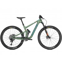 Bicicleta Focus Jam 8.9 Nine 12G 29 green 2019