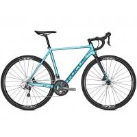Bicicleta Focus Mares 6.7 20G bluematt 2019