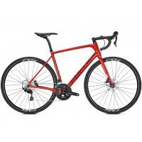 Bicicleta Focus Paralane 9.7 22G red 2019