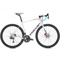 Bicicleta Focus Paralane 9.9 22G white 2019