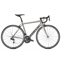 Bicicleta Focus Izalco Race 9.9 22G anthracite 2019