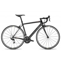 Bicicleta Focus Izalco Race 9.7 22G black 2019