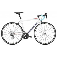 Bicicleta Focus Izalco Race 9.7 22G white 2019