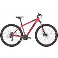 Bicicleta Focus Whistler 3.5 24G 27.5 hotchillired 2019