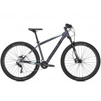 Bicicleta Focus Whistler 3.8 20G 27.5 blugranitematt 2019
