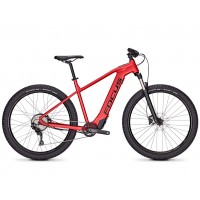 Bicicleta electrica Focus Whistler2 6.9 9G 29 red 2019