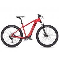 Bicicleta electrica Focus Whistler2 6.9 9G 29 red 2019