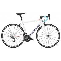 Bicicleta Focus Izalco Race 9.7 22G white 2019 - 540mm (M)