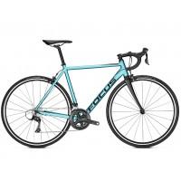 Bicicleta Focus Izalco Race 6.7 18G bluematt 2019 - 570mm (L)