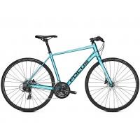 Bicicleta Focus Arriba 3.8 24G icebluematt 2019 - 550mm (L)
