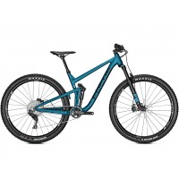 Bicicleta Focus Jam 6.9 Nine 11G 29 navybluematt 2019 - 510mm (XL)