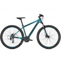 Bicicleta Focus Whistler 3.5 24G 27.5 navyblue 2019 - 400mm (S)