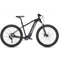 Bicicleta electrica Focus Whistler2 6.9 9G 29 black 2019 - 480mm (L)