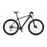 Bicicleta Sprint Apolon HDB 29 520mm Negru/Gri/Verde mat 2019