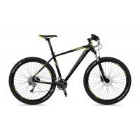 Bicicleta Sprint Apolon HDB 29 480mm Negru/Gri/Verde mat 2019