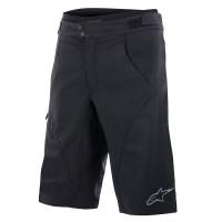 Pantaloni scurti Alpinestars Pathfinder Base Shorts black/cool gray 34