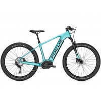 Bicicleta electrica Focus Jarifa2 6.8 10G 29 bluem 2019