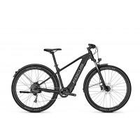 Bicicleta electrica Focus Whistler2 6.9 EQP 29 Diamond Black 2019