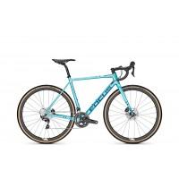 Bicicleta Focus Mares 9.8 22G bluematt 2019