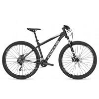 Bicicleta Focus Whistler Lite 20G 29 magicblackmatt 2018 - 440mm (M)
