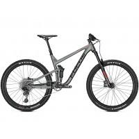 Bicicleta Focus Jam 6.8 Seven 12G 27.5 irongreymatt 2019 - 500mm (XL)