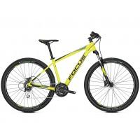 Bicicleta Focus Whistler 3.6 24G 27.5 citrusgreen 2019 - 360mm (XS)