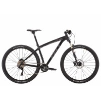 Bicicleta Felt NINE 30 29 Negru/gri Carbune 460mm