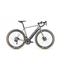 Bicicleta electrica Focus Paralane2 9.9 22G silver 2020