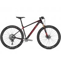 Bicicleta Focus Raven 9.9 12G 29 carbonred 2020