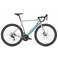 Bicicleta Focus Izalco Max Disc 8.7 22G silver 2020