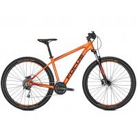 Bicicleta Focus Whistler 3.7 27G 27.5 supraorangematt 2019 - 400mm (S)