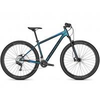 Bicicleta Focus Whistler 3.9 22G 29 scarebluematt 2019 - 520mm (XL)
