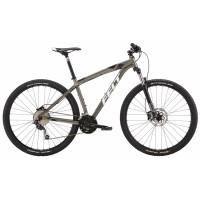 Bicicleta Felt NINE 60 29 Gri/Argintiu 510mm