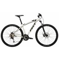 Bicicleta Felt NINE 70 29 Alb/Negru 510mm