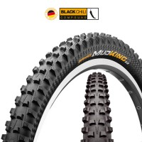 Anvelopa pliabila Continental Mud King Protection 47-622 (29*1,8)