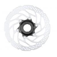 Disc frana Shimano SMRT30, Center Lock, 160mm