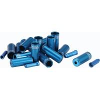 Kit capete BBB CableCap camasi si cabluri albastru