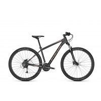 Bicicleta Focus Whistler 3.6 27.5 Diamond Black 2020 - 36(XS)