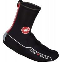 Huse pantofi Castelli Diluvio 2 All-Road, Negru, L/XL, 40-44