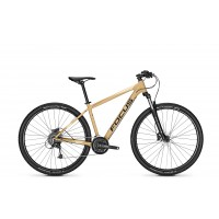 Bicicleta Focus Whistler 3.6 29 SandBrown 2020 - 44(M)