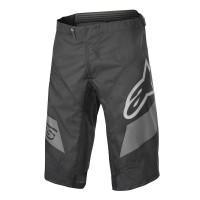 Pantaloni scurti Alpinestars Racer Black/Anthracite Gray 32