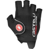 Manusi Castelli Rosso Corsa Pro Negre XS