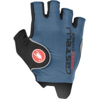 Manusi Castelli Rosso Corsa Pro Light Steel Blue M