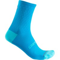 Sosete Castelli Pro Sock Albastru marin L/XL