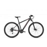Bicicleta Focus Whistler 3.6 29 Diamond Black 2020 - 40(S)