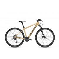 Bicicleta Focus Whistler 3.6 27.5 Sandbrown 2020 - 40(S)