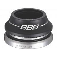 Cuvetarie BBB Tapered 1.1/8-1.3/8 con aluminiu 15 mm 41.0-48.9m 45x36